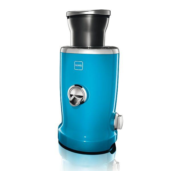[:en]Novis Vita Juicer S1 - Blue[:da]Novis Vita Juicer S1 - Blå[:]