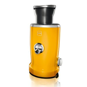 Novis-vita-juicer-yellow