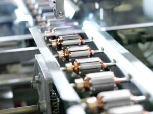 Each and every motor is individually calibrated for ultimate durability and performance