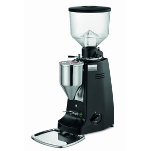 Mazzer major electric black