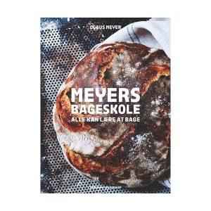 Meyers-bageskole-bog