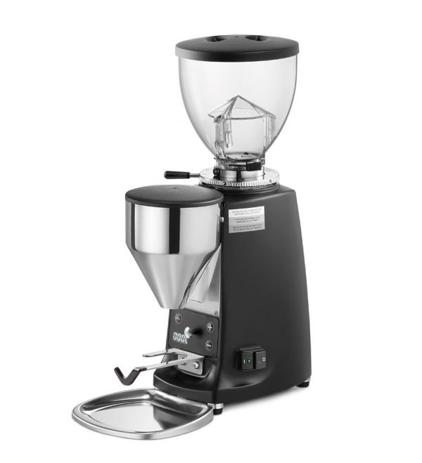 Mazzer-mini-el-b-black