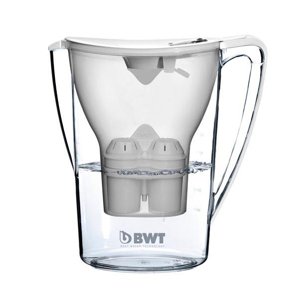 BWT-filter