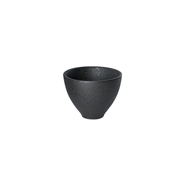 Loveramics_150ml_Floral_Tasting_Cup_Basalt
