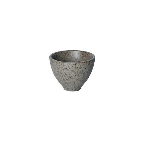 Loveramics_150ml_Floral_Tasting_Cup_Granite