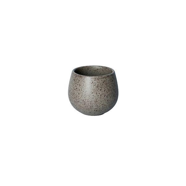Loveramics_150ml_Nutty_Tasting_Cup_Granite