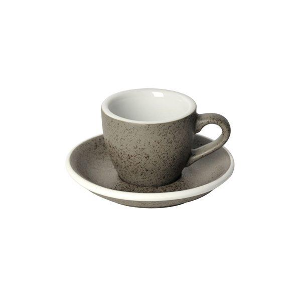 Loveramics - Egg Espresso Potters Colours 80 ml.