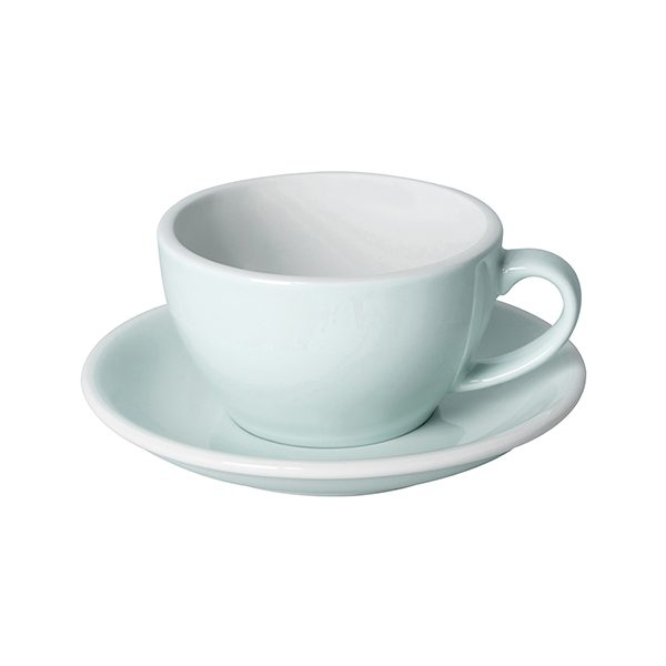 Loveramics - Egg Cappuccino Potters Colours 250 ml