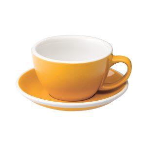 Loveramics- Egg Café Latte Potters Colours 300 ml