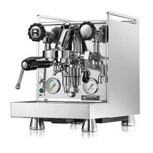 Rocket Espresso Mozzafiato Cronometro V side