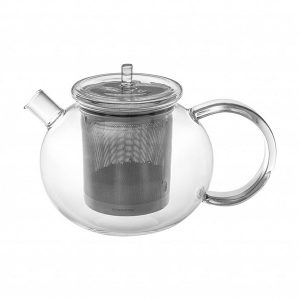 Carl Henkel Gogo tea pot