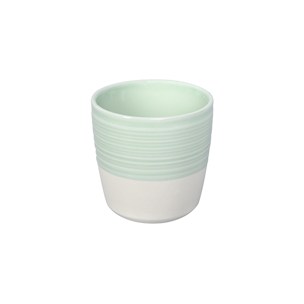Loveramics_Dale_Harris_200ml_Cappuccino_Cup_green