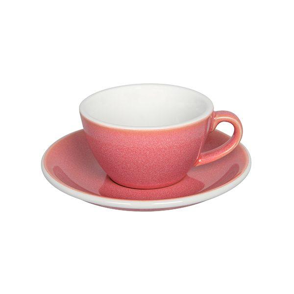Loveramics - Egg Flat White Potters Colours 150 ml