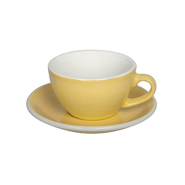 Loveramics - Egg Cappuccino Potters Colours 200ml